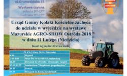 Agroshow2018