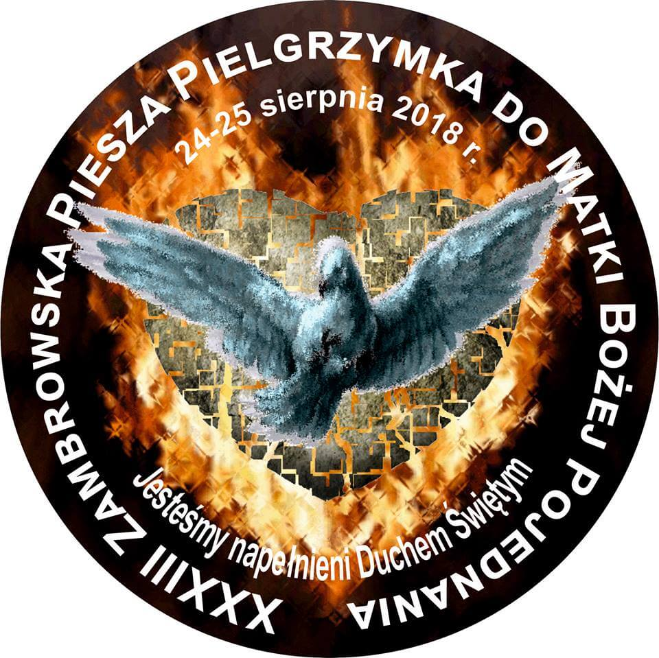 XXXIII Zambrowska Piesza Pielgrzymka do Matki Bożej Pojednania w Hodyszewie (zapowiedź)